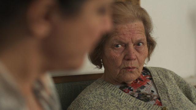 Distance - кадър от филма
