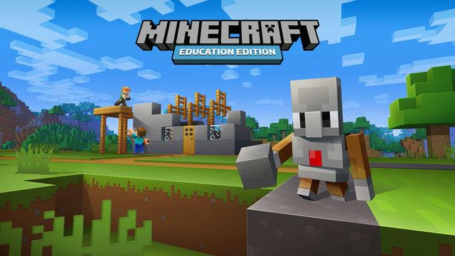 Minecraft е манията, която покоси малки и големи още през 2011 година. Голямото време, което децата прекарват в играта е причината това усилие да бъде впрегнато в по-смислени начинания. Затова и Education Edition преподава основни концепции в STEM предметите (Наука, Технологии, Инжинерство и математика), ползвайки същата концепция и свят на Minecraft. <br>