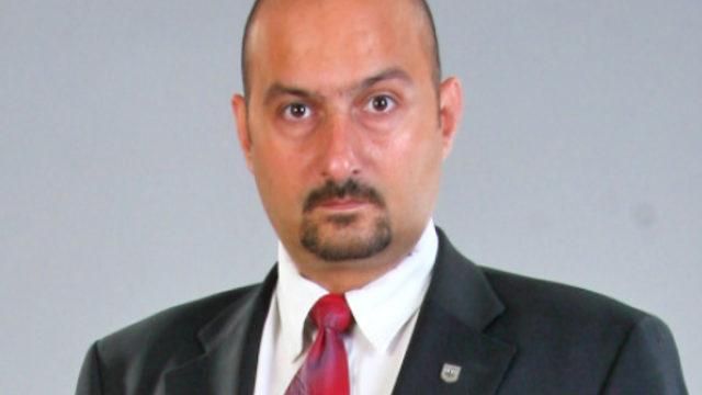 """Общинският съветник на """"Атака"""" в Старозагорския общински съвет Михаил Михайлов е основното действащо лице зад инициативата за преименуване на местности в общината, която събра толкова внимание на национално ниво в последната седмица"""