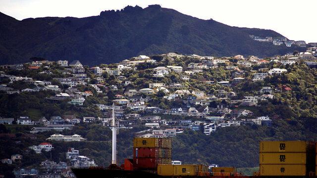 Нова Зеландия забрани на повечето чужденци да купуват жилища в опит да овладее бързо растящите цени на имотите