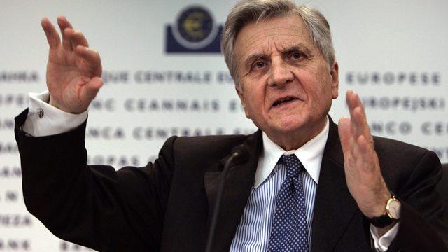 Президентът на ЕЦБ Трише е известен с кодираните си послания. Например думата бдителност е ясен сигнал, че ЕЦБ ще вдигне лихвите