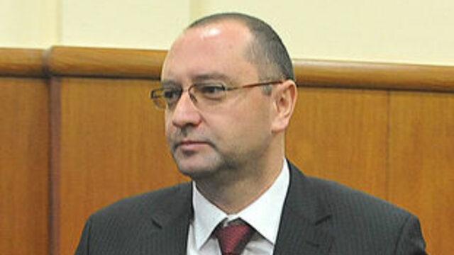 Председателят на Специализирания съд Георги Ушев