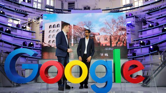 Франция глоби Google с 50 млн. евро заради неспазване на правилата за личните данни, което е най-голямата глоба, наложена до този момент по GDPR