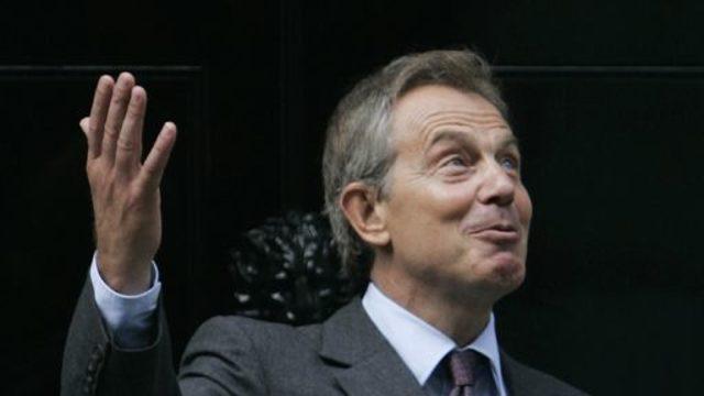 От най-популярния премиер след Втората световна война Тони Блеър стигна до минусово одобрение. Всички обаче са съгласни, че промени Острова