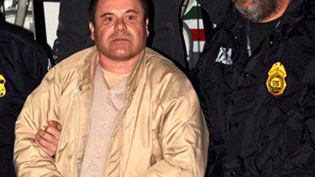 Мексиканският наркобос Хоакин Гусман - Ел Чапо, бе признат за виновен по всички 10 пункта от обвинението в наркотрафик в съдебен процес в Ню Йорк. Грози го присъда доживотен затвор