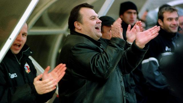 """Емил Наков (в средата) е машинистът в сделката с """"Локомотив"""" (Пд)"""