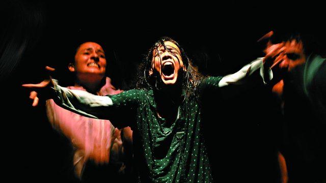 """Италианският спектакъл """"В Палермо"""", донесъл награда на Ема Данте"""