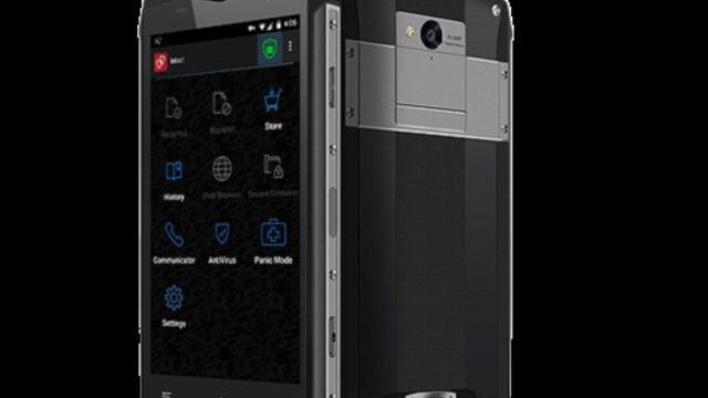 IntactPhone