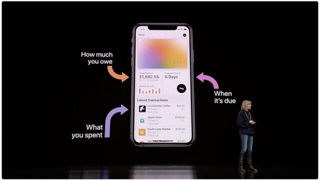 Kompanii Apple Zapochna Da Predlaga Svoya Virtualna Kreditna Karta