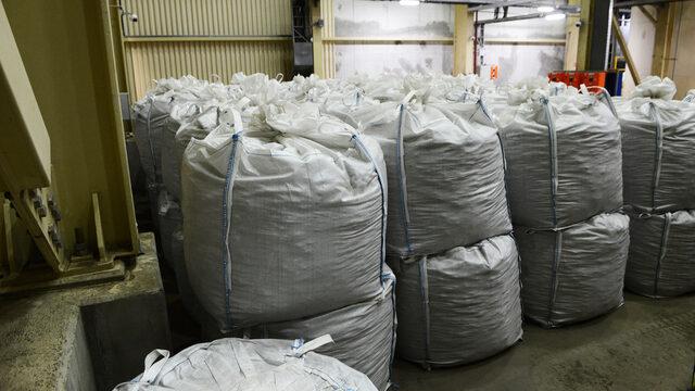 Концентратът ще се продава за преработка до метал, като в момента тестове се правят в шест металургични завода в България и чужбина.