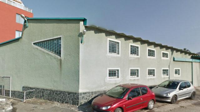 """Офисът на две нива в район """"Витоша"""" е с начална цена от 450 лв. без ДДС"""