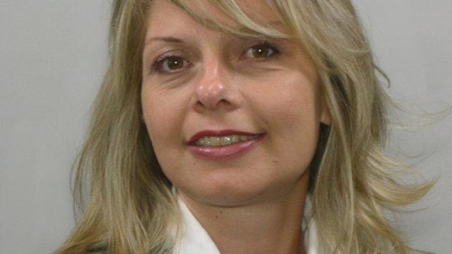 Теодора Жилкова, изпълнителен директор на Българското конгресно бюро