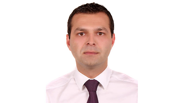 "Павел Бороджийски, директор в дирекция ""Застраховане"" на БАЕЗ"
