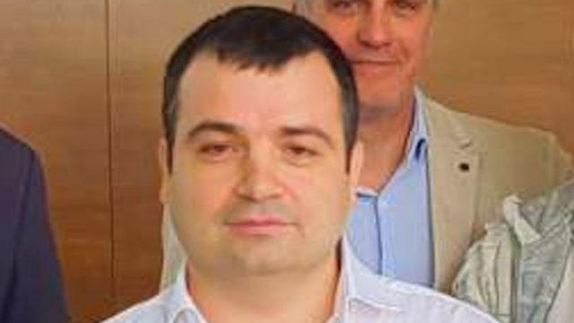 """Константин Бачийски е най-непримиримият общински съветник срещу """"подаръка"""" на Доган"""