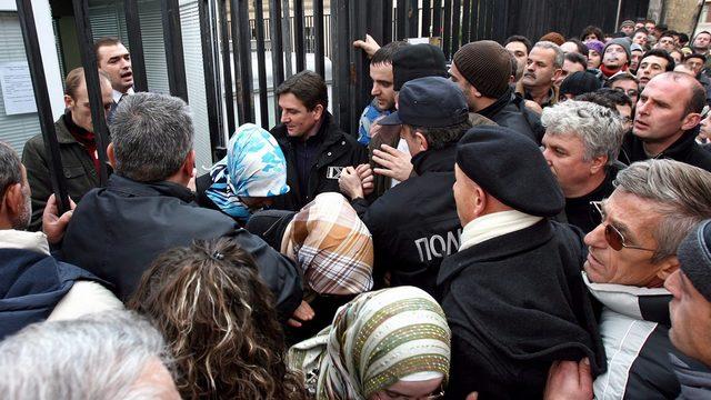 След 2007 г., визите за България станаха труднодостъпни за македонци. Добиването на гражданството обаче, значително се улесни след 2010 г.