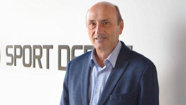Красимир Цонов, създател и изпълнителен директор на Sport Depot