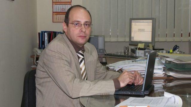 Лазар Лазаров e заместник-министър на труда и социалната политика от 2007 г.