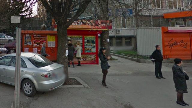 """През 2012 г. до """"Орехчето"""" има още един павилион."""