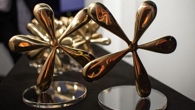 Комуникационната кампания на фестивала е дело на агенцията Nitram, които направиха нов дизайн на статуетката звезда.