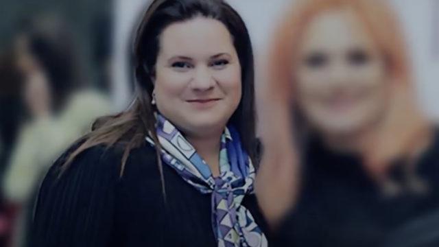 Адв. Десислава Коцева, скрийншот от филма на АКФ