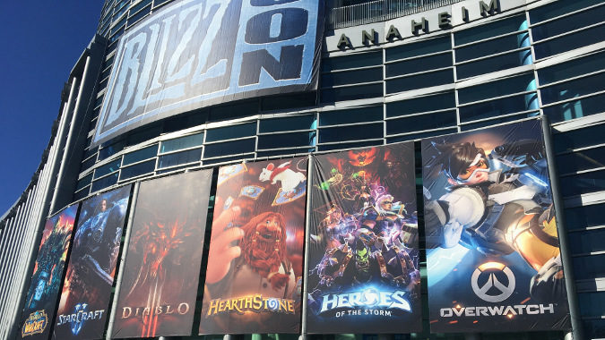 BlizzCon 2018 – WarCraft III Reforged, Diablo Immortal и още!