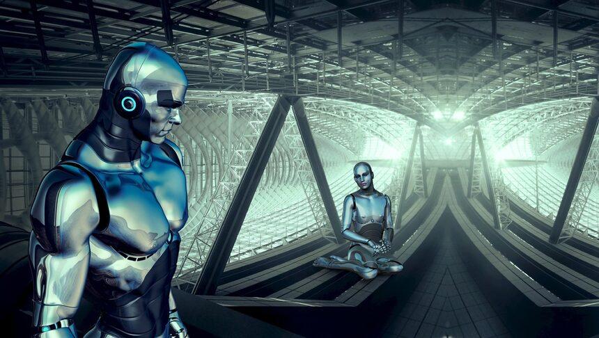 5G: Де факто единственият избор за роботите от бъдещето