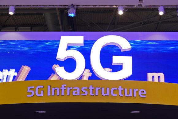 Японските оператори ще похарчат $14 милиарда за 5G мрежи