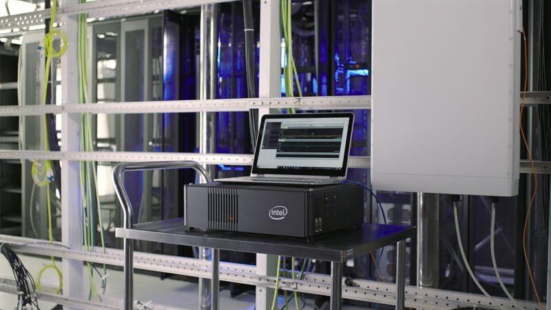 Ericsson, Intel и China Mobile с успешен тест за съвместимост по новия стандарт 5G