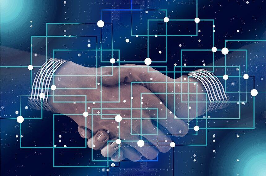 Как блокчейн може да промени бизнеса
