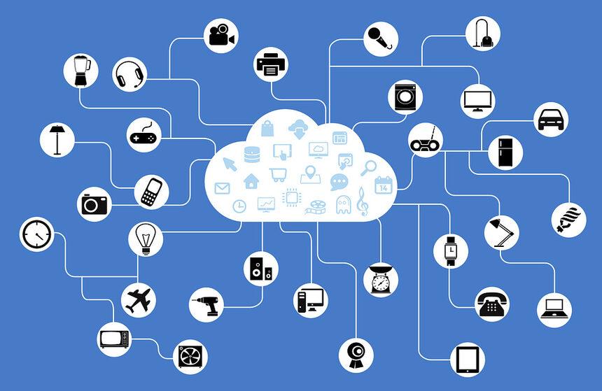 Увеличава се използването на IoT в корпоративните мрежи