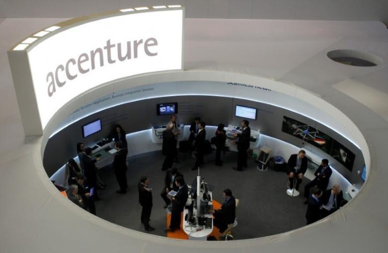 Accenture ще създаде 15 хил. нови работни места в САЩ