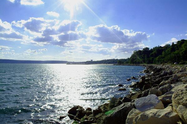 Изгражда се ИС за управление на бреговата зона