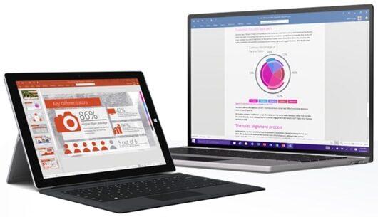 Предварителната версия на Office 2016 е достъпна за всички