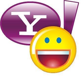 Обновяването на Yahoo е в ход
