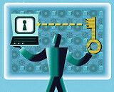 Gartner: Разходите за сигурност през 2011-а ще са 3% от ИТ бюджета