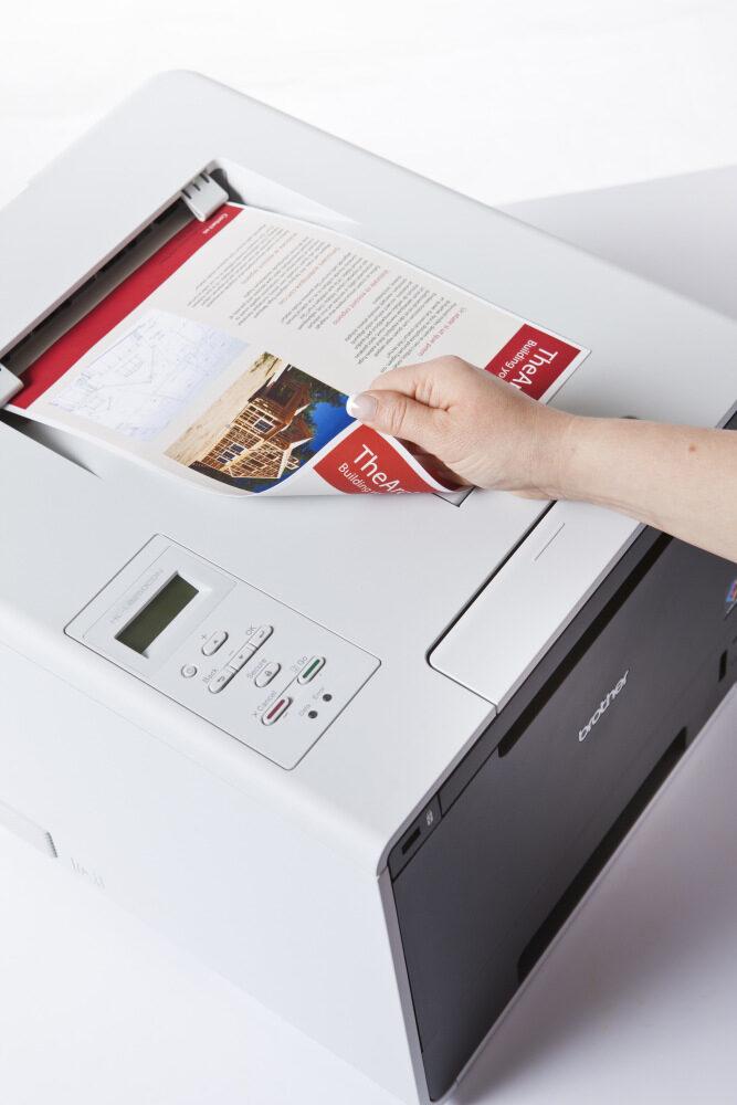 59% от компаниите отчитат загуба на данни, свързана с печата