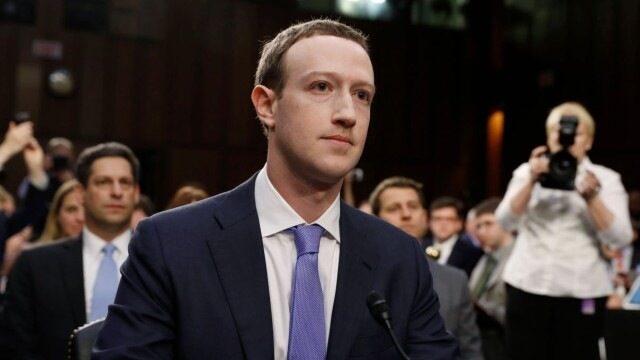 Facebook отново в полезрението на властите заради споделяне на потребителски данни
