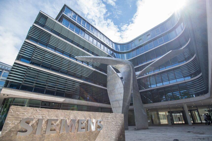 Siemens на първо място в Европа по заявки за патенти