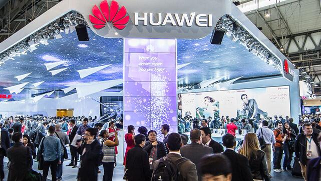 MWC 2019: Натискът на САЩ не намалява интереса към 5G оборудването на Huawei