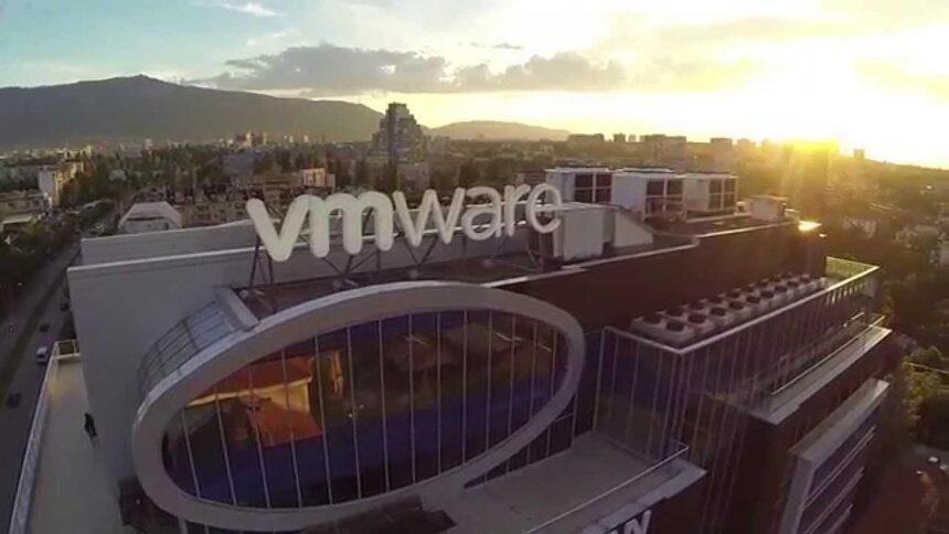 VMware придоби платформа за управление на мулти-облачни среди