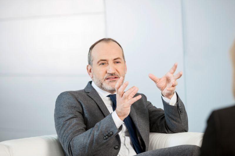 Telekom Austria планира да похарчи €1 млрд. за придобивания