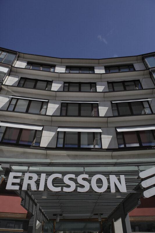 Ericsson обяви нови промени във висшето ръководство