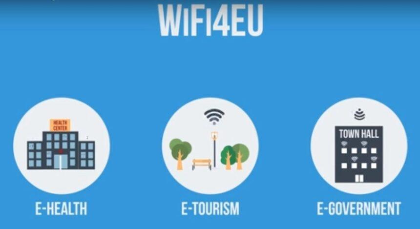 ЕС одобри окончателно плана за публичния WiFi на стойност €120млн.