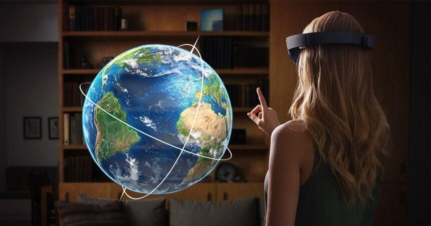 Microsoft подготвя машинно обучение за HoloLens