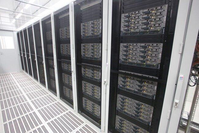 Gartner: 4,2% спад на световните доставки на сървъри