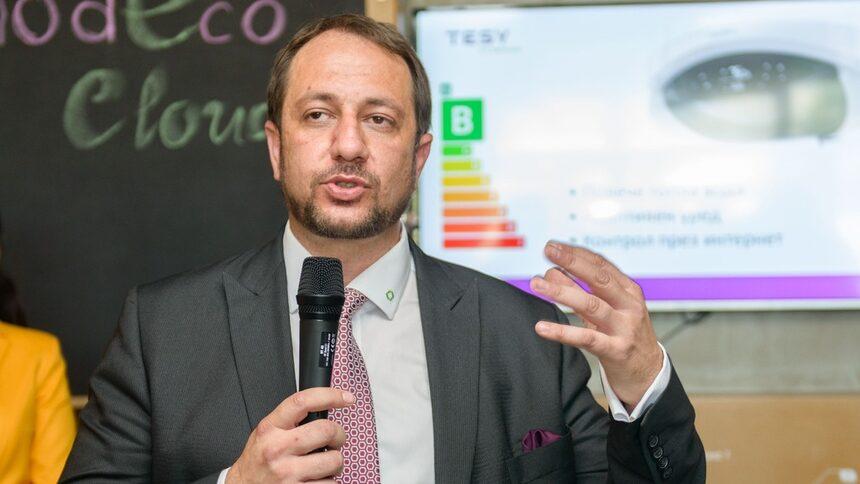 Tesy представи умен бойлер и обяви амбиции за развитие в посока IoT