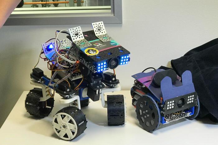 Всеки може да управлява тези живи роботи през чата