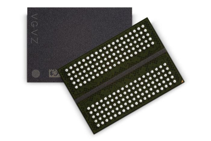 Супербързата графична памет GDDR6 на Micron ще обслужва е-спортовете