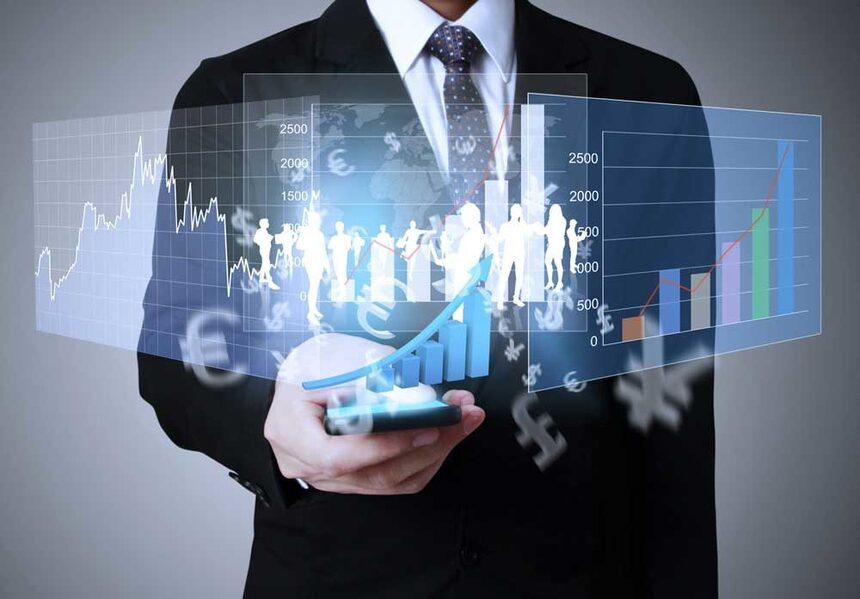 Gartner очаква 2,7% ръст на световния ИТ пазар през 2017 г.