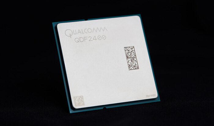 Qualcomm навлиза на пазарите на компютри и сървъри